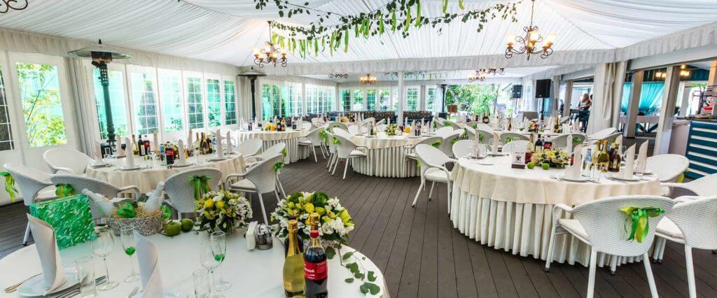 Свадьба в отеле фото