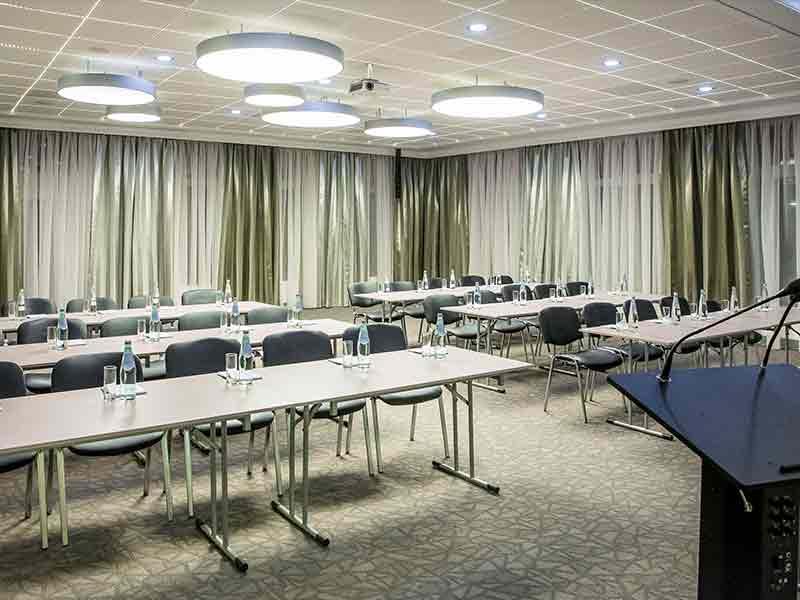 Конференц-зал на 100 человек в Москве
